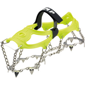 Camp Ice Master Light Crampons Lime